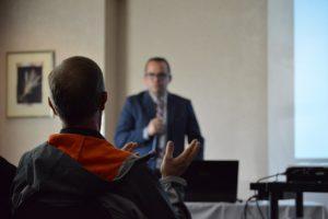 Seminar Presentation by Dr. Isamel Cabrera