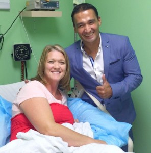 Dr. Mario Camelo, lap-band to gastric bypass or gastric sleeve in mexico
