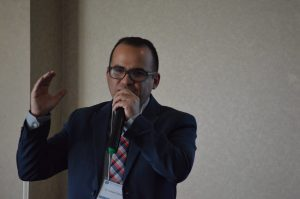 Dr. Ismael Cabrera in Seattle Seminar 2015