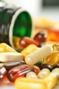 Bariatric Surgery Vitamins