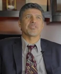 Ron Elli, Ph.D., President & Founder of Mexico Bariatric Center