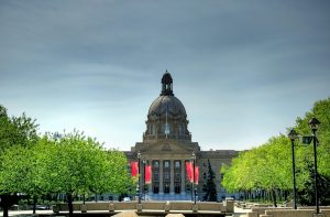 Edmonton seminar in Canada