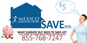 Save before you go for surgery