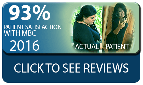 93 Overall Patient Satisfaction Rate In 2017