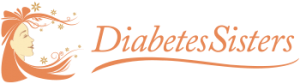 Diabetes Sisters Logo, diabetes support