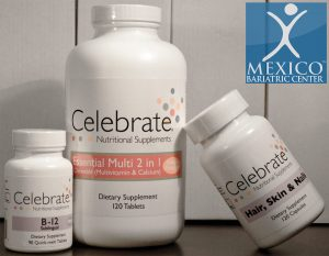 Mexico Bariatric Center Blog Vitamin Contest!
