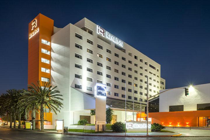 real inn hotel