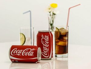 Coca Cola, nutrition after bariatric surgery
