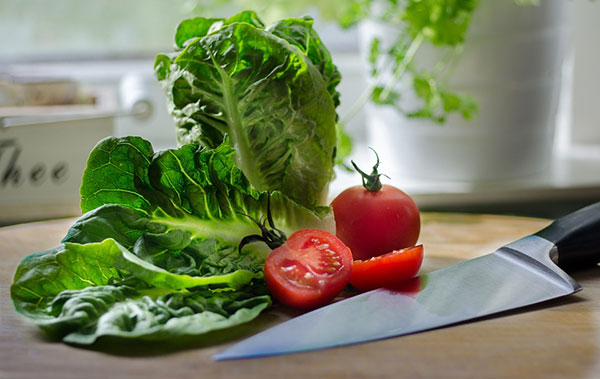 Lettuce wrapped Fast food Guide of a Bariatric Diet