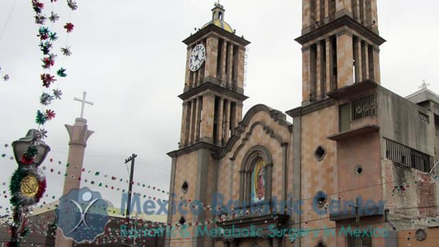 Catedral de Nuestra Señora de Guadalupe