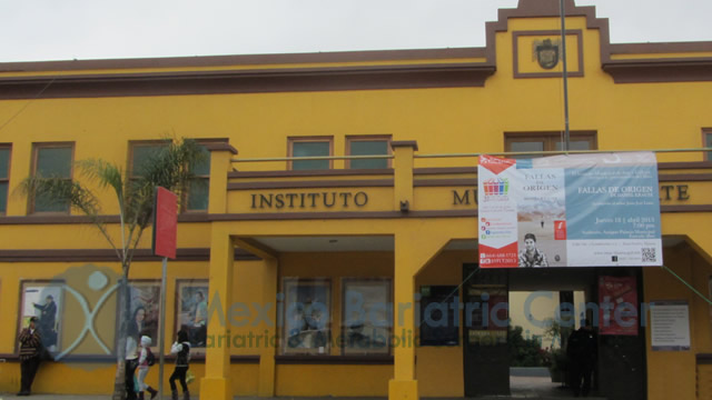 The Tijuana Municipal Institute for Arts and Culture