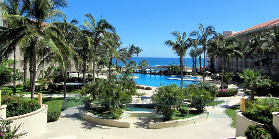 San Jose Del Cabo Resort