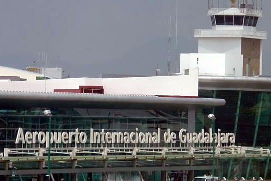 Guadalajara International Airport