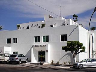 Guadalajara Clinica del Pilar
