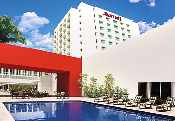 Tijuana Marriot Hotel