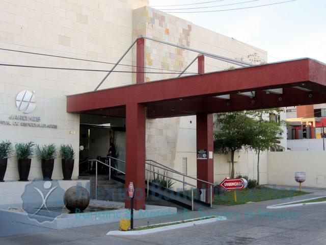 Jardines Hospital