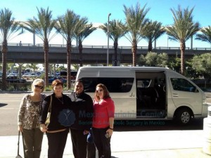Traveling to Tijuana, Mexico - Mexico Bariatric Center