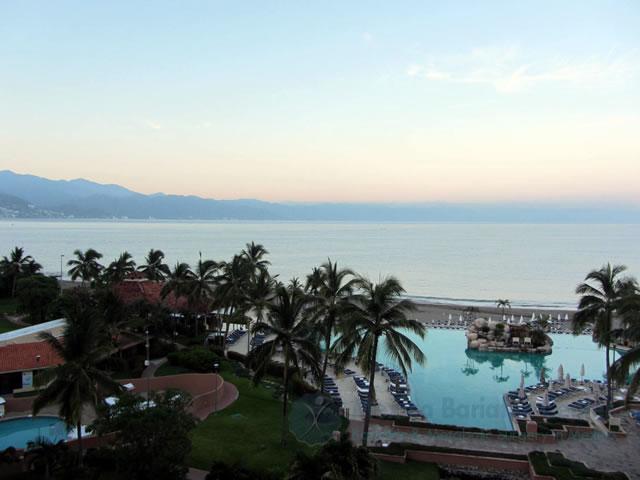 Puerto Vallarta Beach Resort