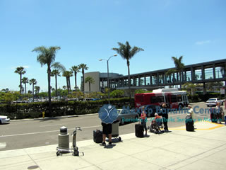 San Diego Airport